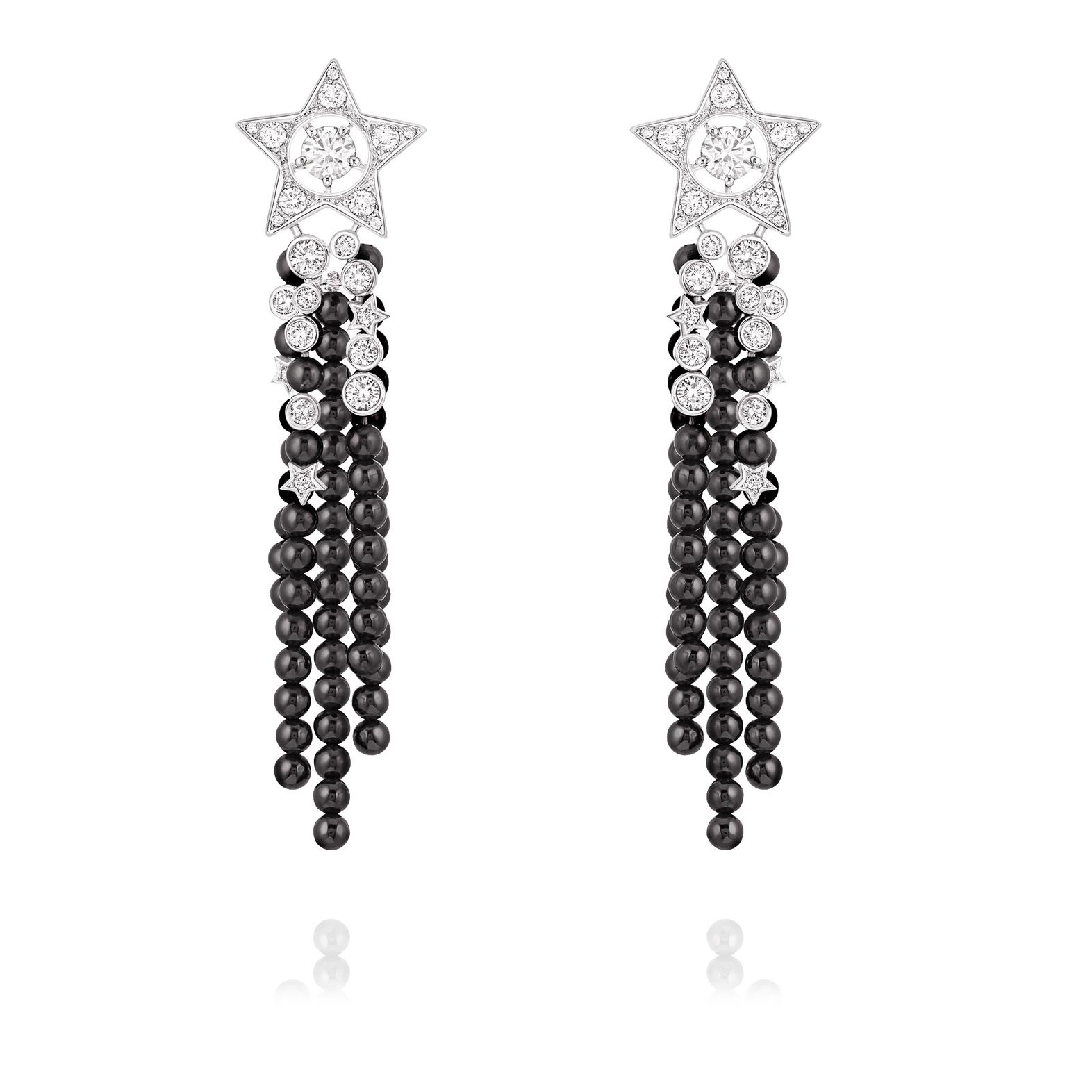 black bella mini spinel ke products earrings eye