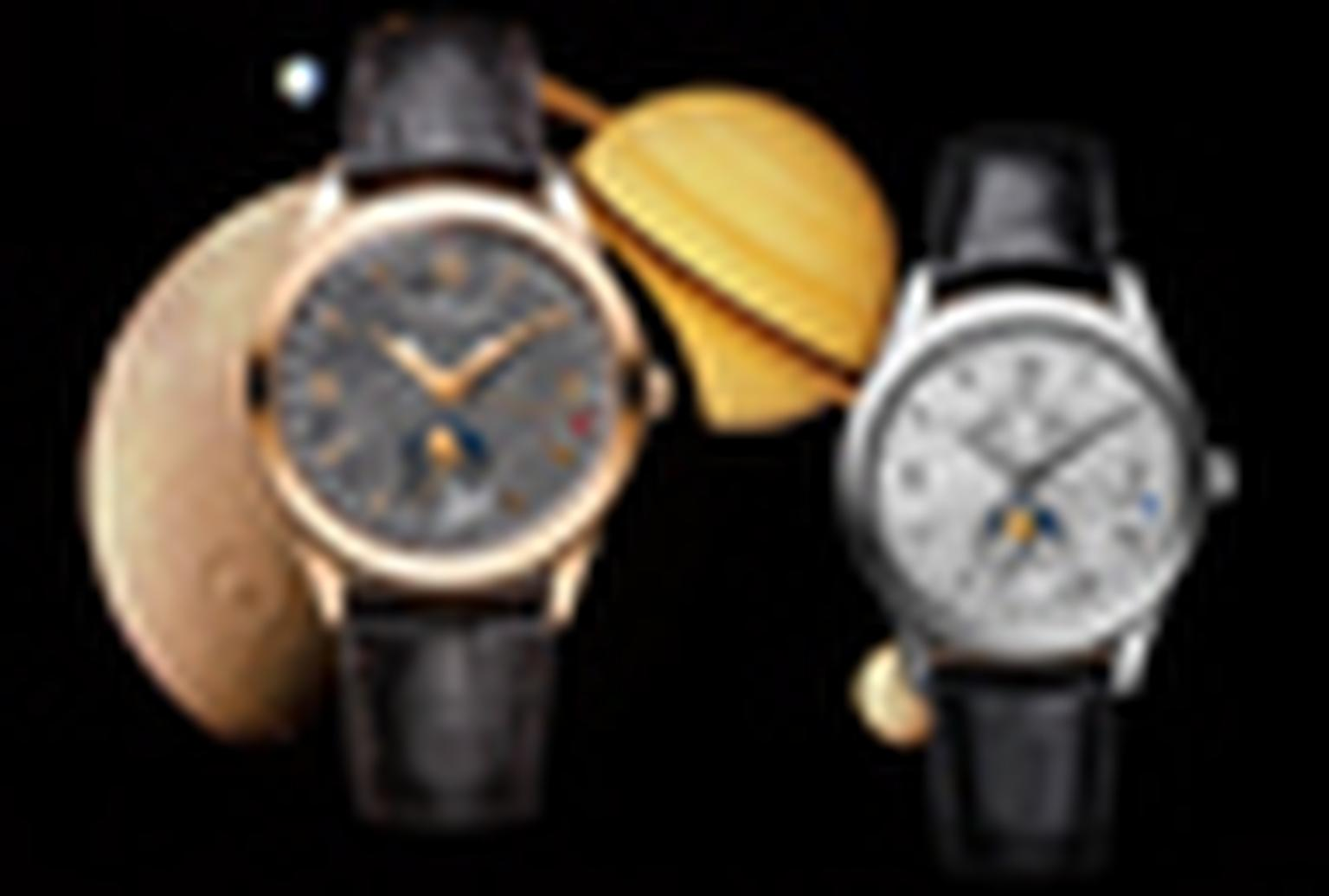 Jeager Lecoultre Master Calendar watches