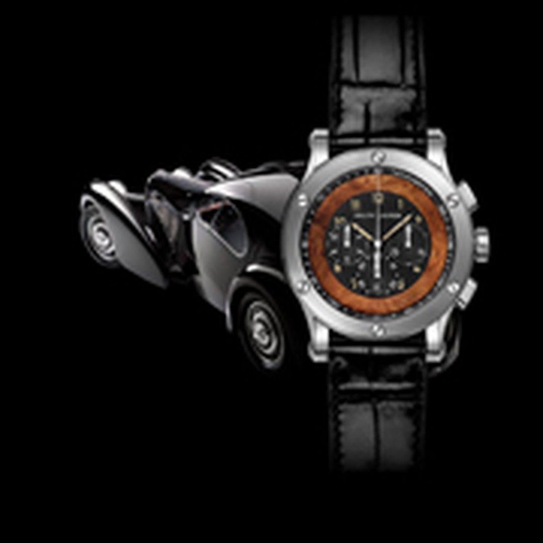 Ralph Lauren Automative Chronograph watch