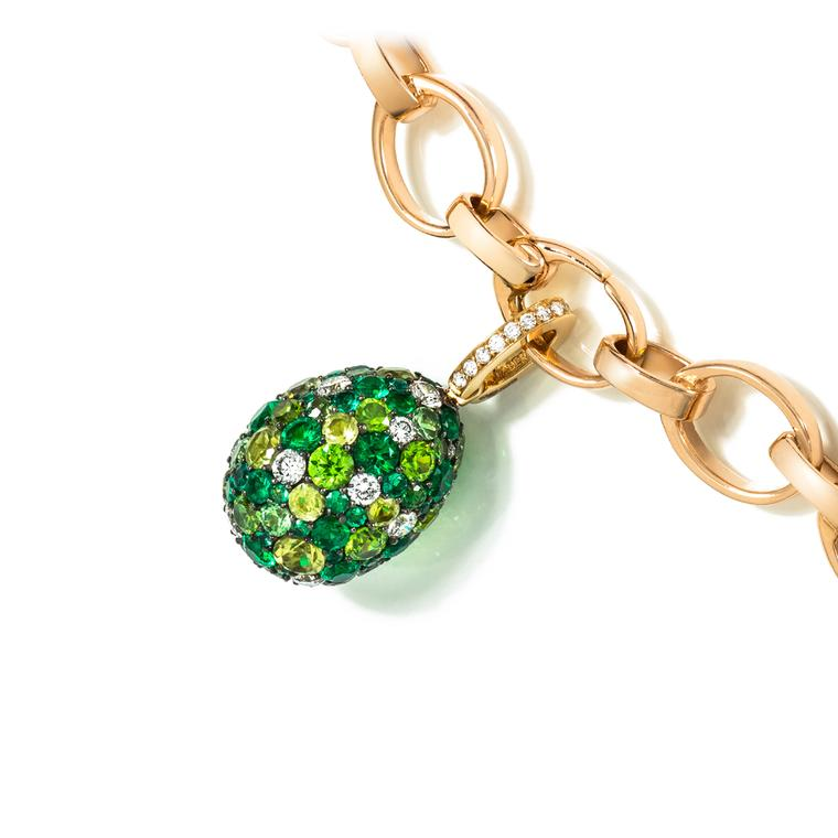 Peridots: the fascinating story behind August's birthstone