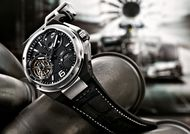 The tough-nut Ingenieur by IWC steals the show at the SIHH in Geneva