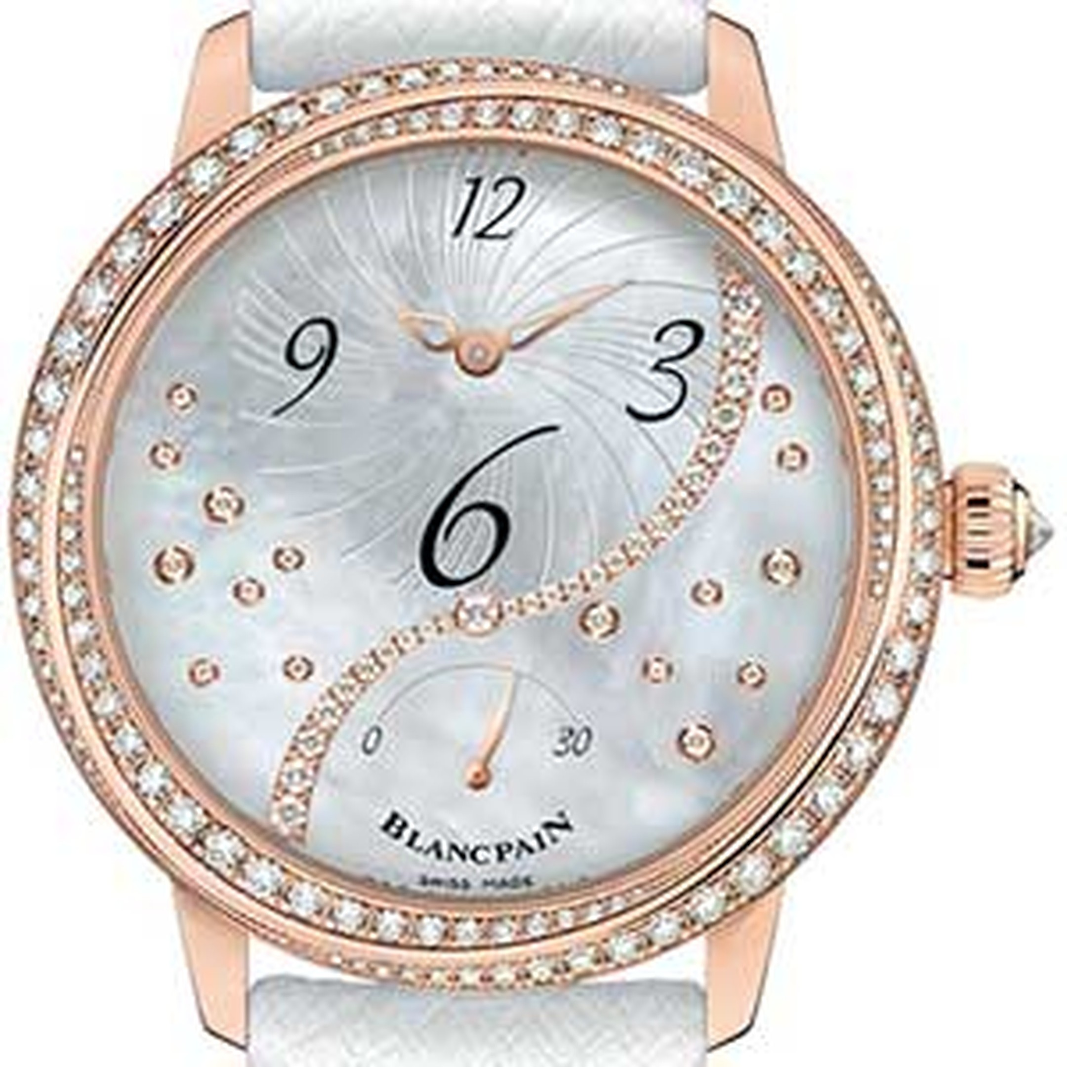 Blancpain watch HP