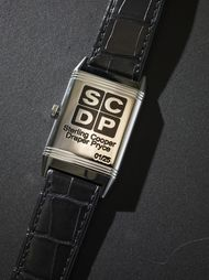 Mad about Reverso by Jaeger-LeCoultre