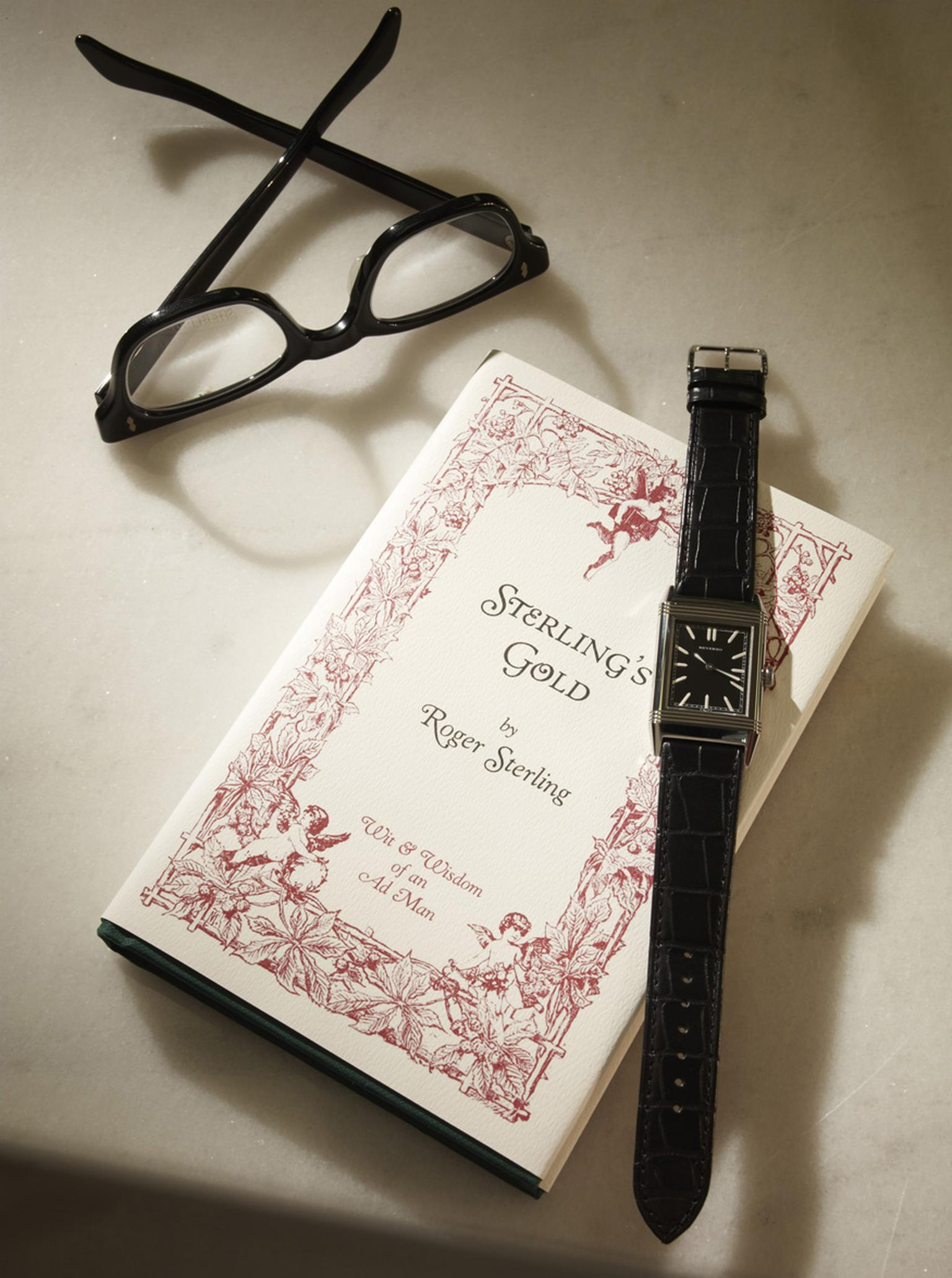 Jaeger-LeCoultre Mad Men 7
