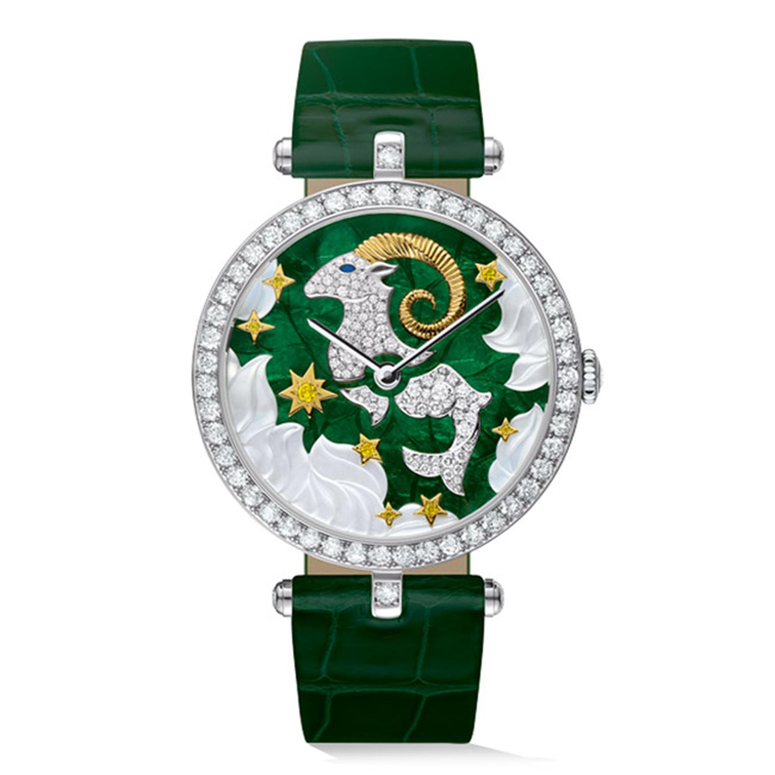 Van-Cleef-Capricorn-Watch-Main