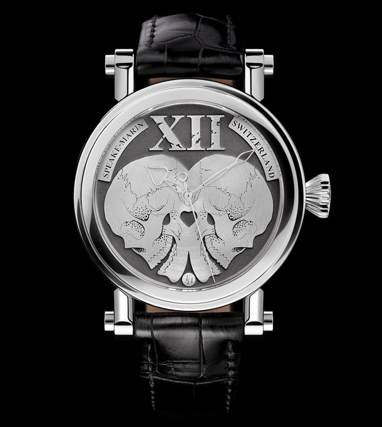 The weird and wonderful timepieces to watch out for at BaselWorld 2013