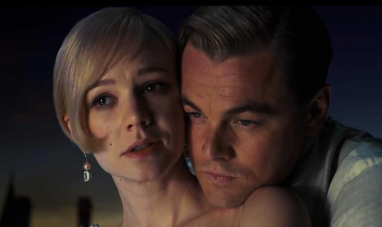 Tiffany & Co jewels shine in The Great Gatsby film trailer
