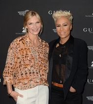 Gucci's UK Music Fund launches in London with special guests Emili Sande and Jo Whiley
