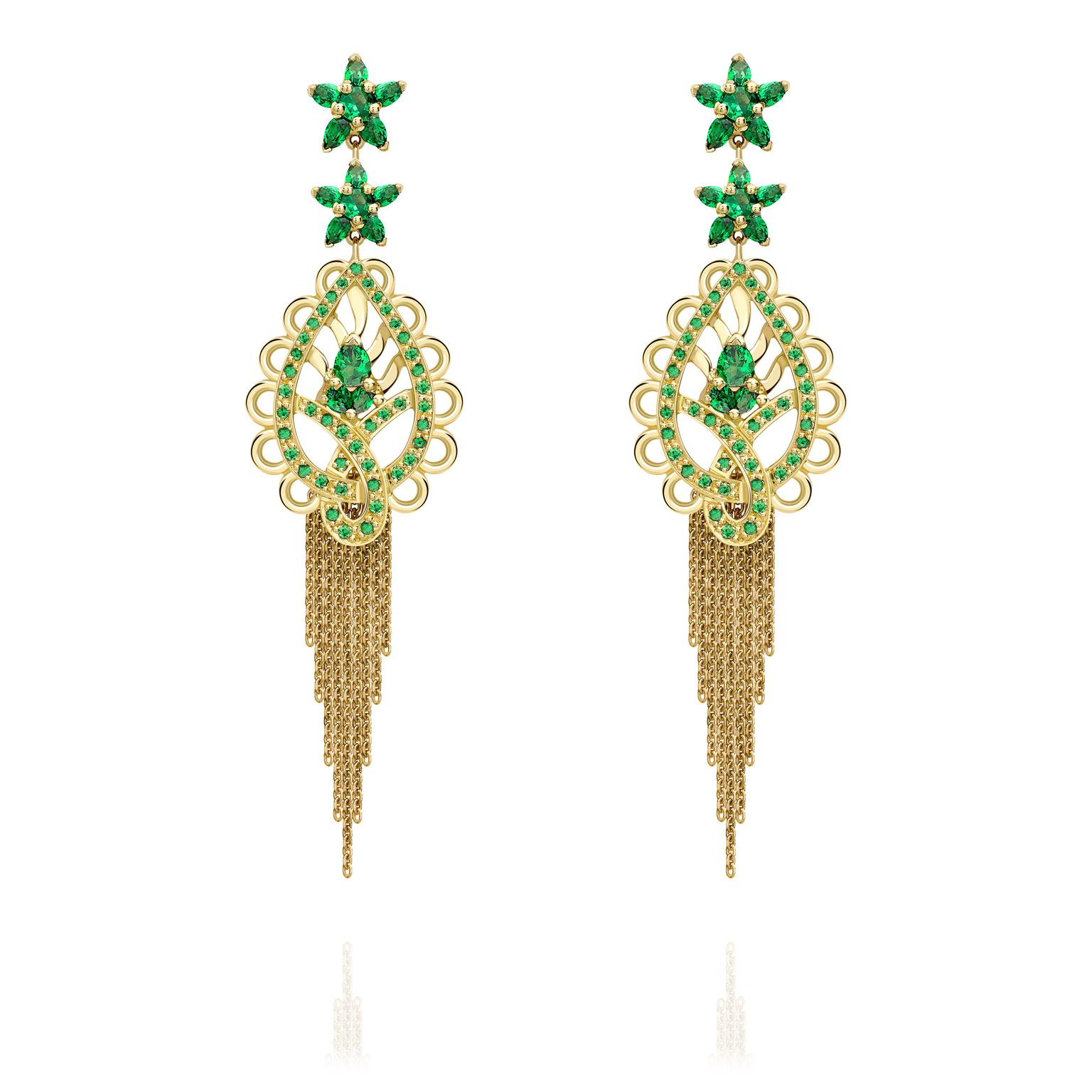Ana-de-Costa-Paisly-Earrings-zoom