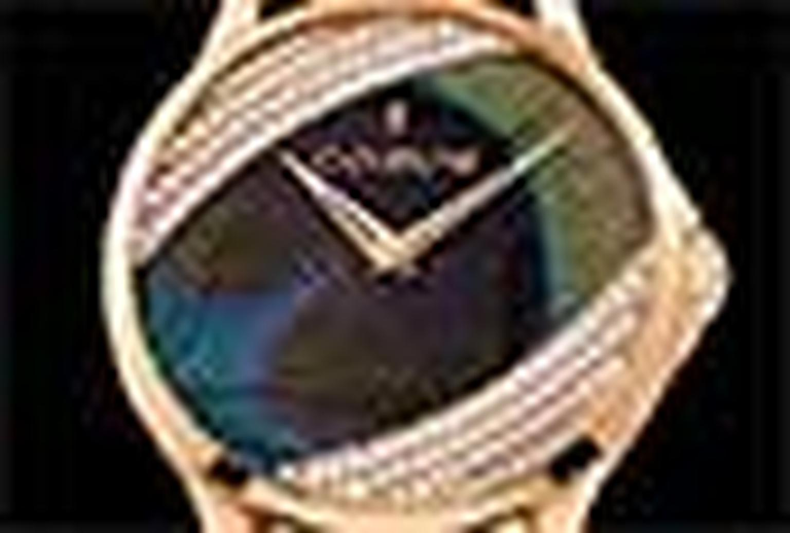 Corum watch NL