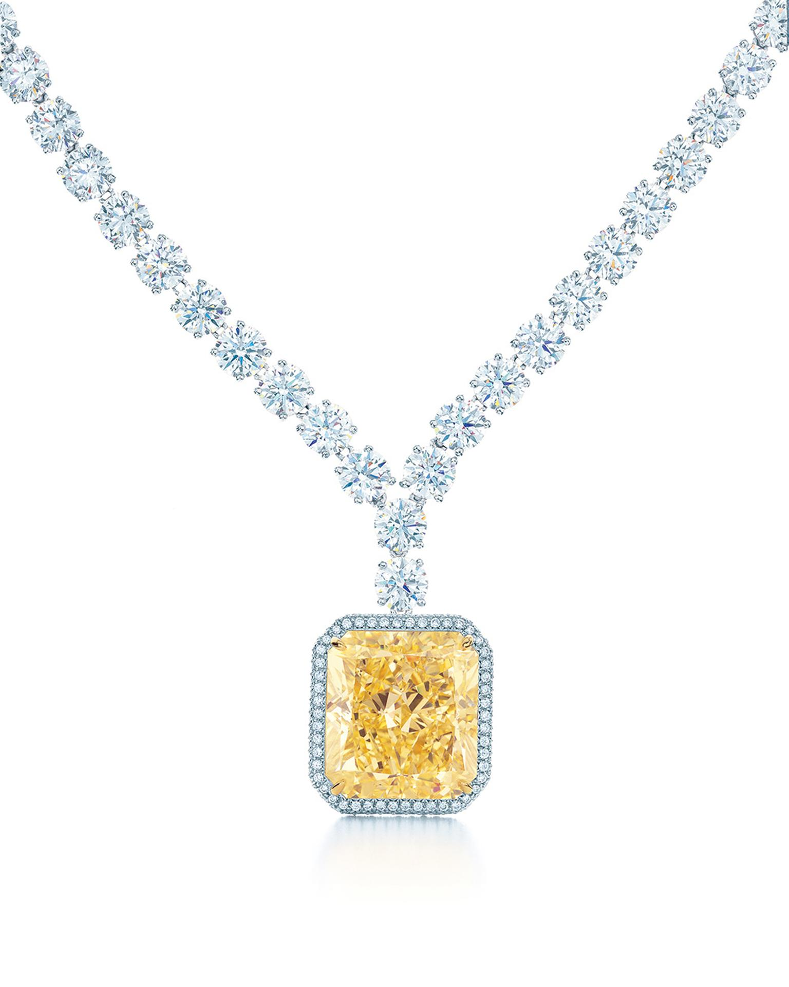 TiffanyYellowDiamondnecklace2214