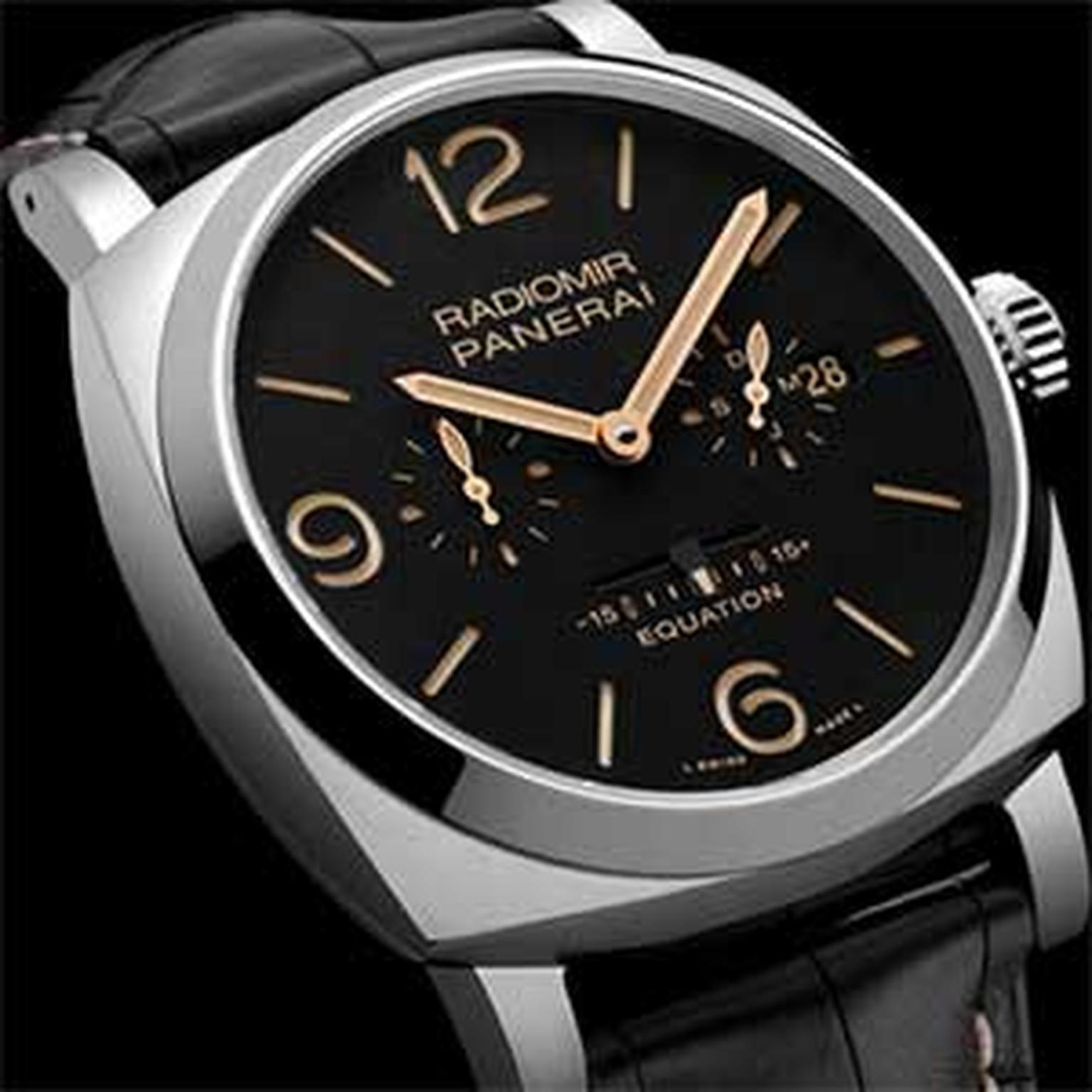 Panerai watches HP