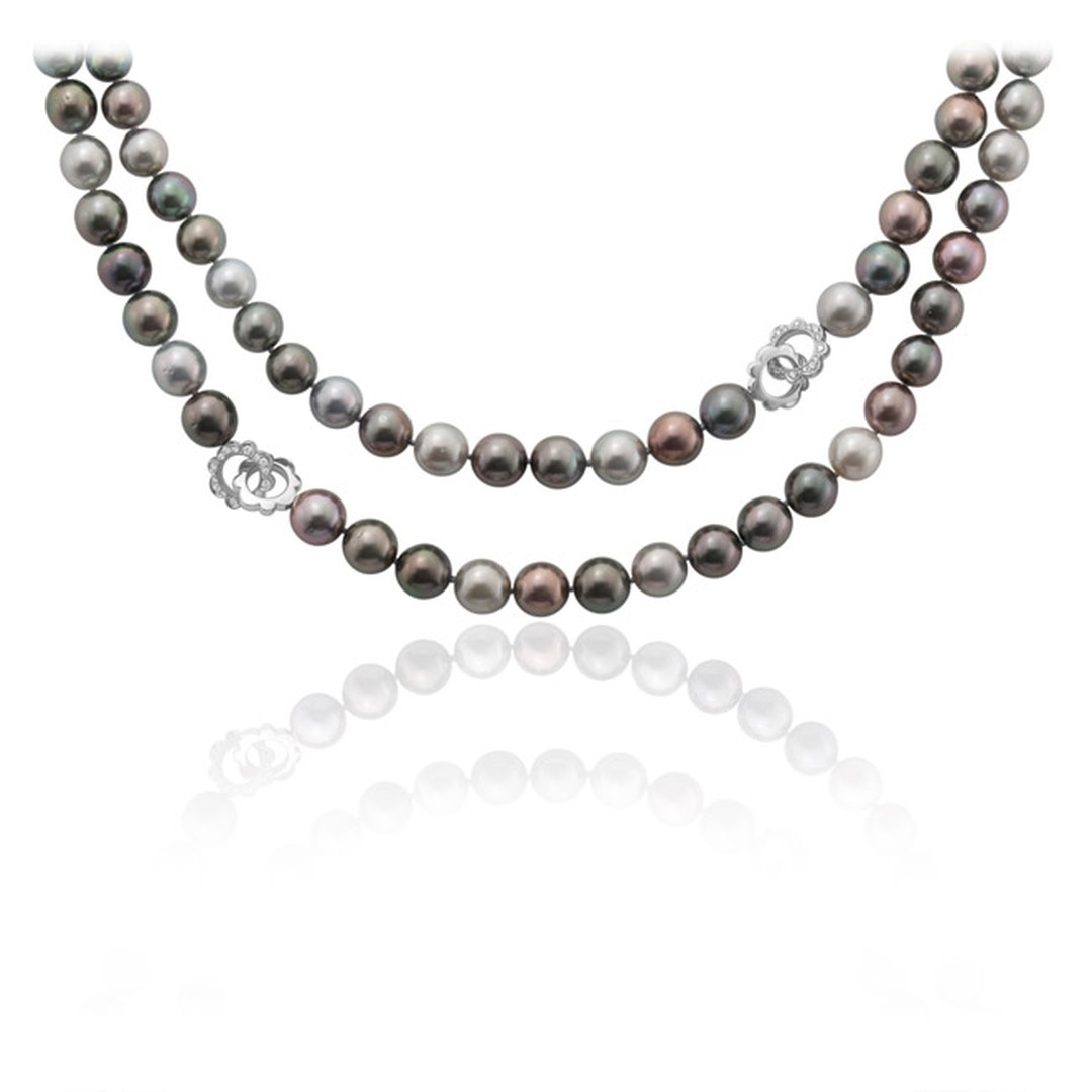 Boodles Rococ Pearl Necklace Main