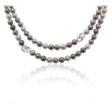 Boodles Rococ Pearl Necklace zoom