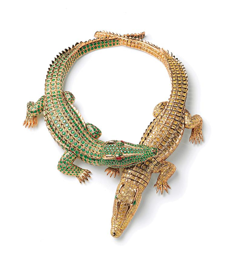Assouline Presents The Impossible Collection Of Jewelry By Vivienne Becker The Jewellery Editor