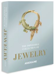 Assouline presents 'The Impossible Collection of Jewelry' by Vivienne Becker
