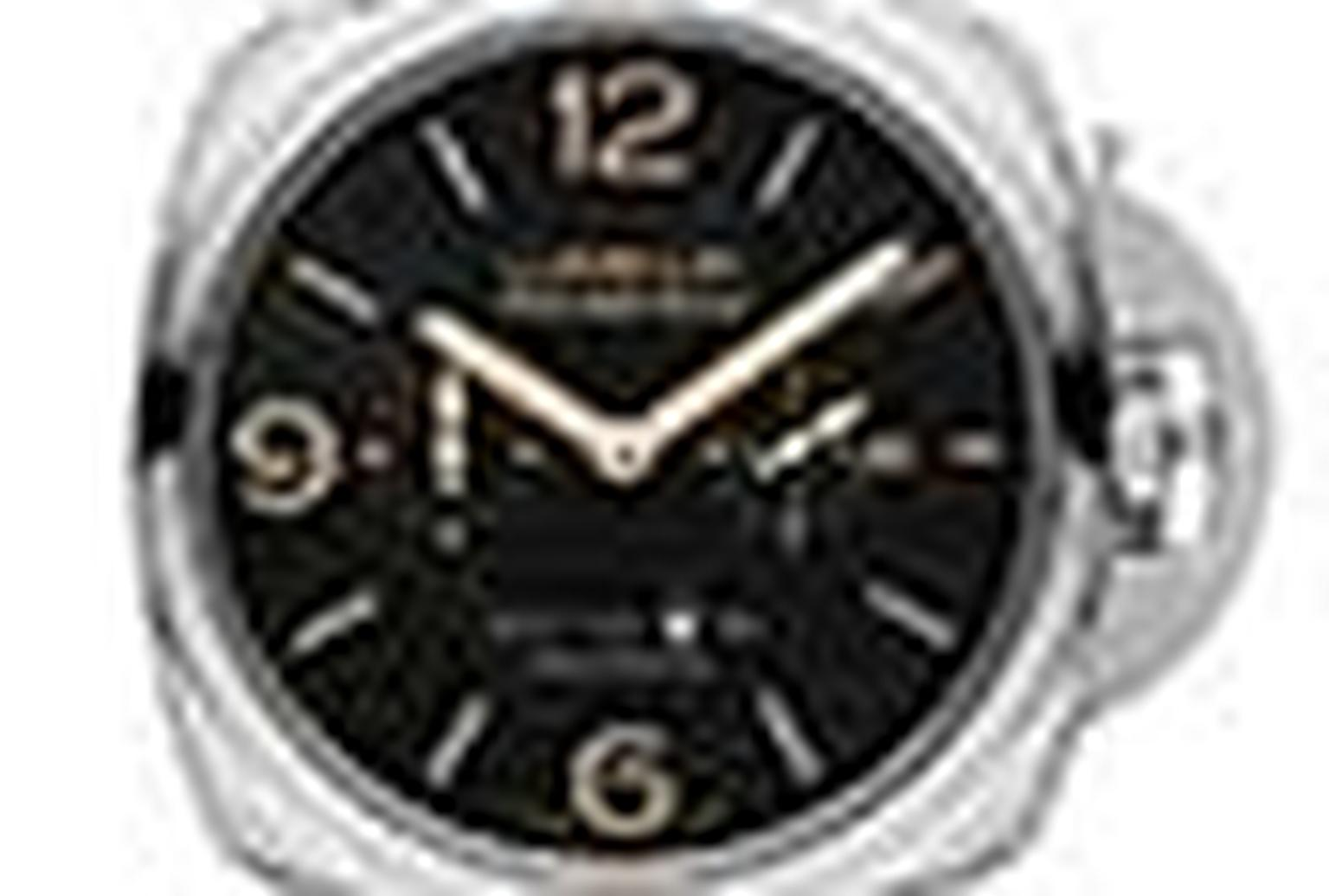 Panerai Equation of Time NL