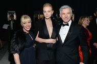 Tiffany's star-studded Blue Book Ball in New York