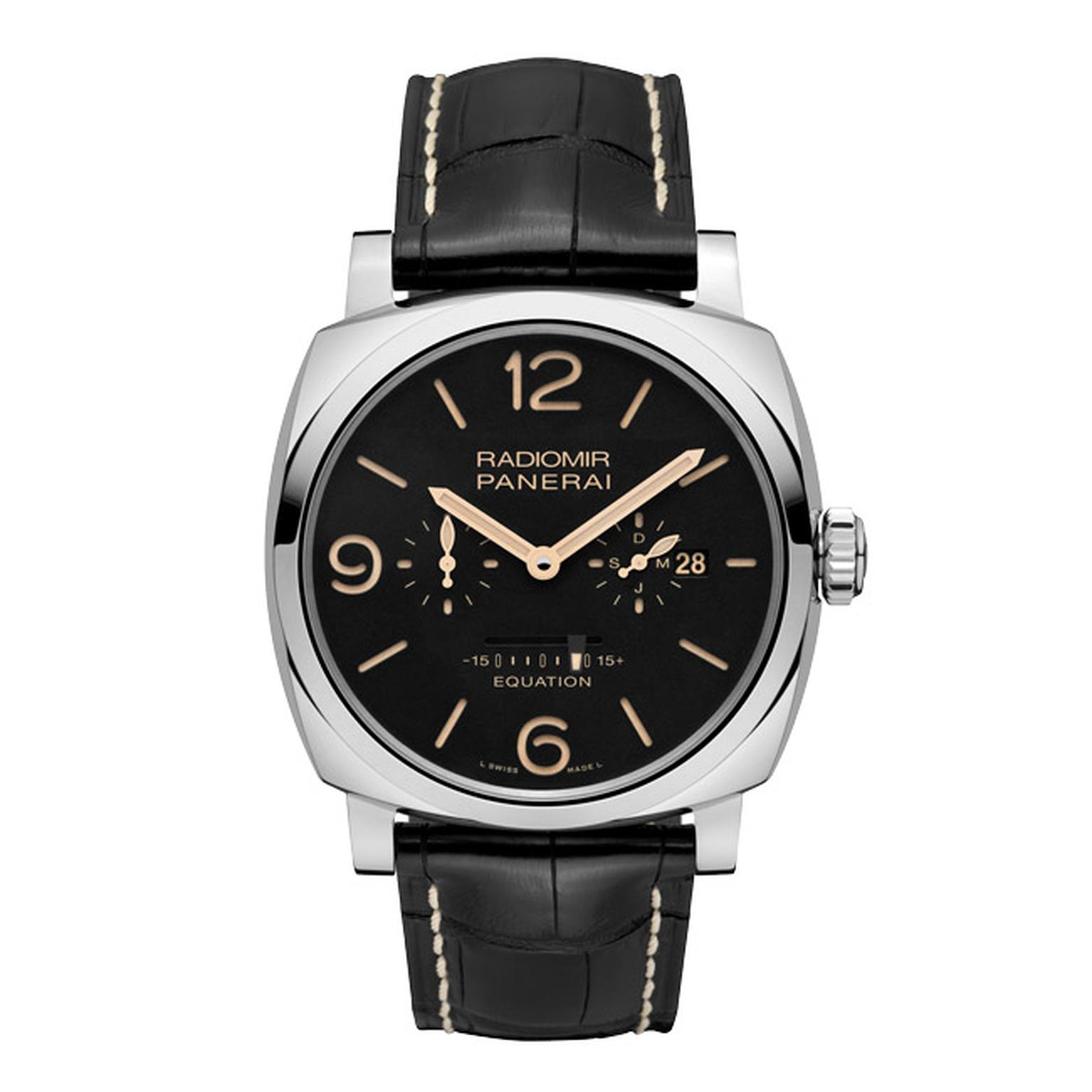 Panerai Radomir Equations of Time Main