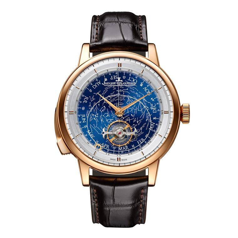 JLC Master Grand Complication Zoom