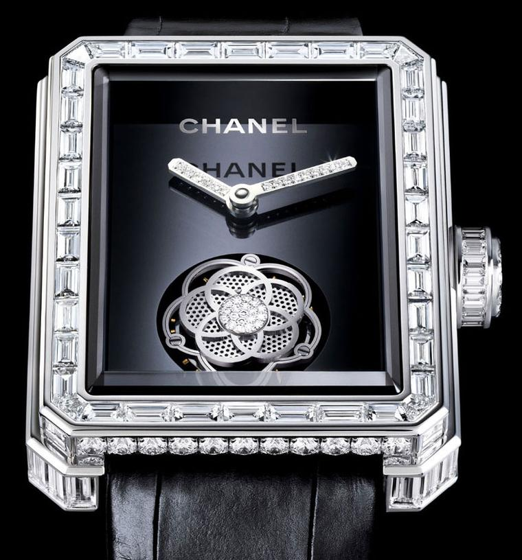 Chanel-BASIL 2012 womens
