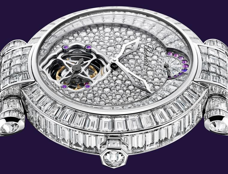 Baselworld 2012 Highlights