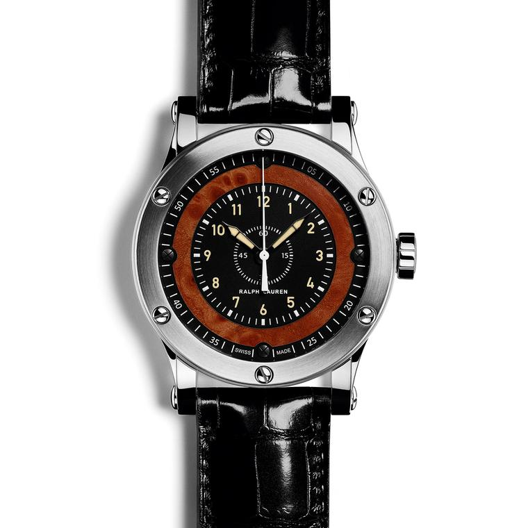 Ralph Lauren 45mm Automotive Chronometer Zoom