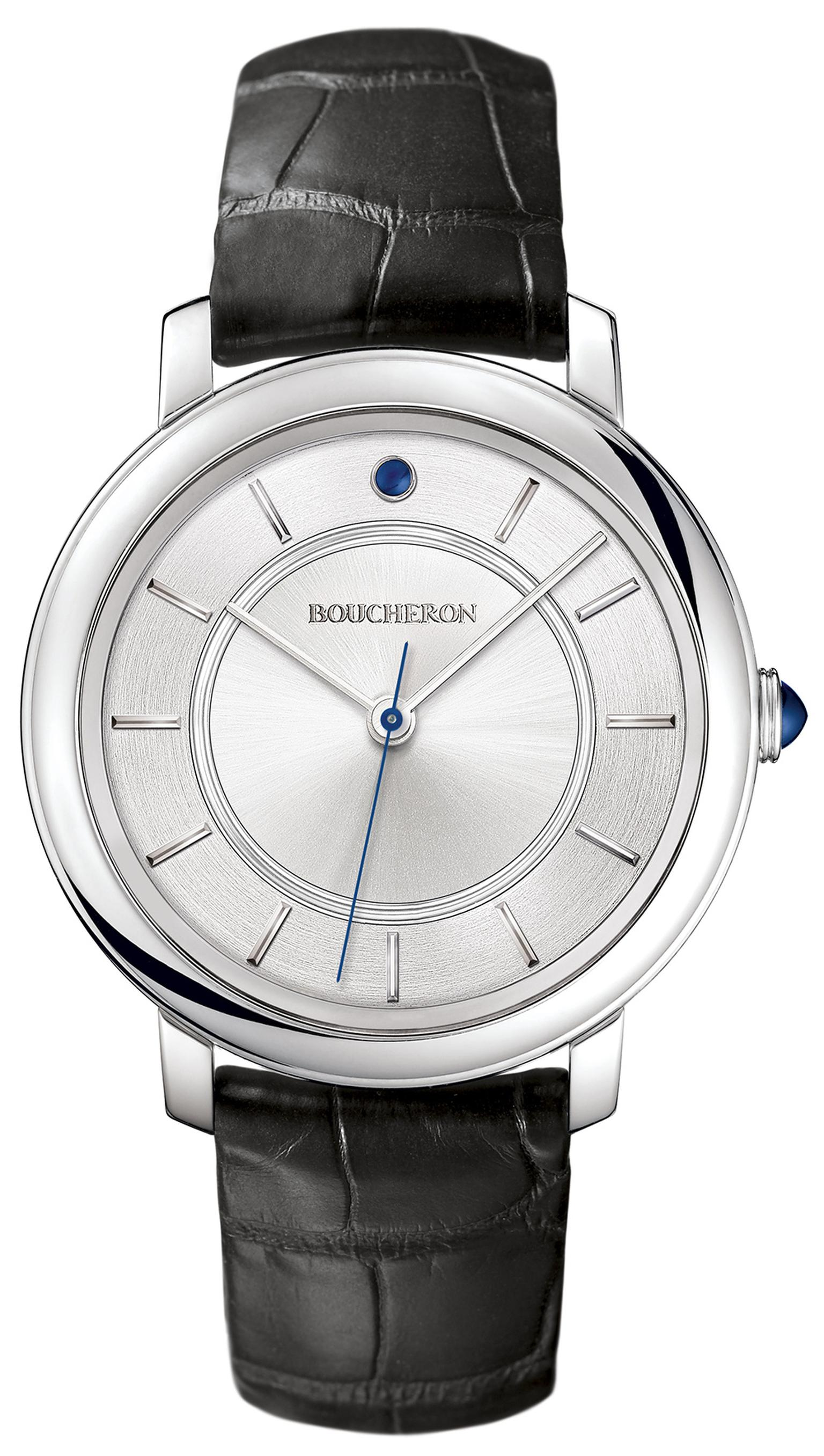 BoucheronEpureWatchWhiteGold42mm