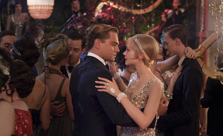 Tiffany unveils the jewels created for the new Great Gatsby film