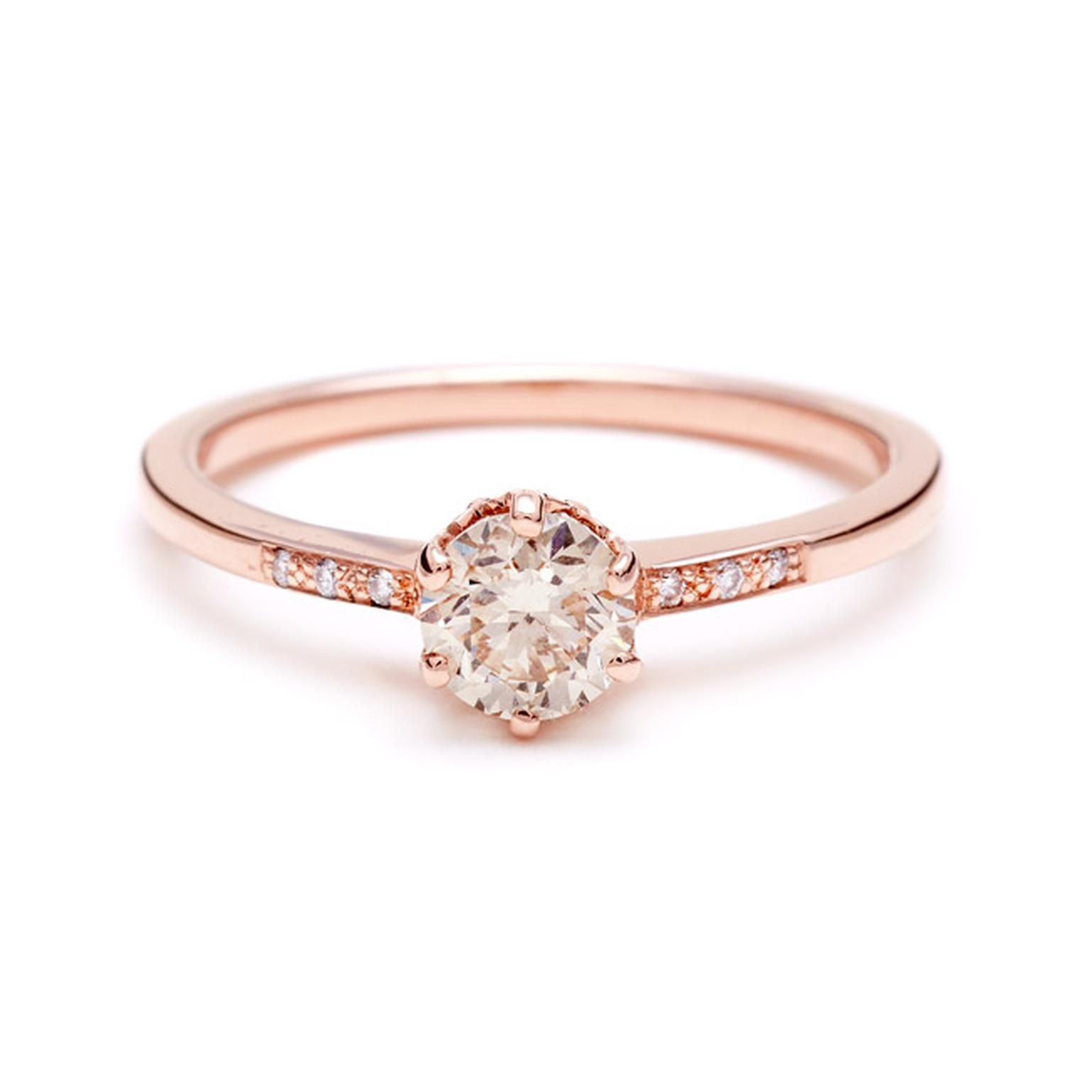 Anna Sheffield Diamond Ring Main