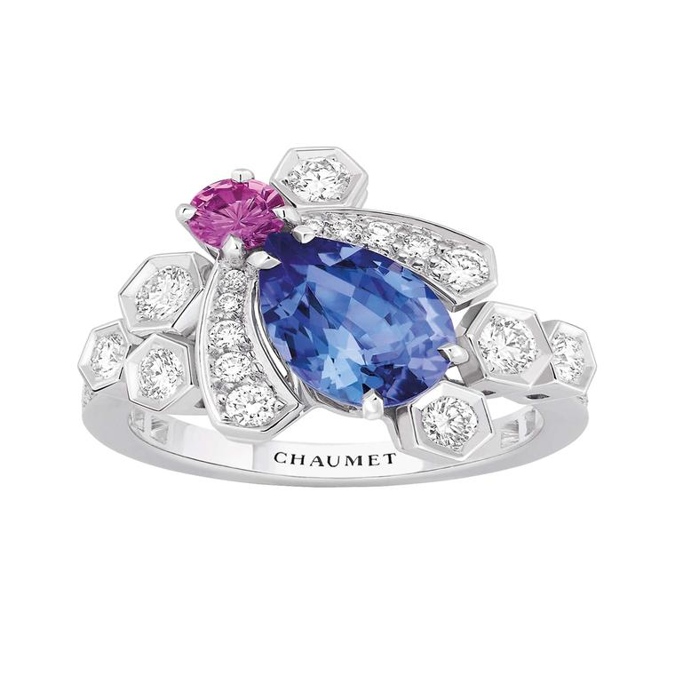 Chaumet Bee My Love Ring_Zoom