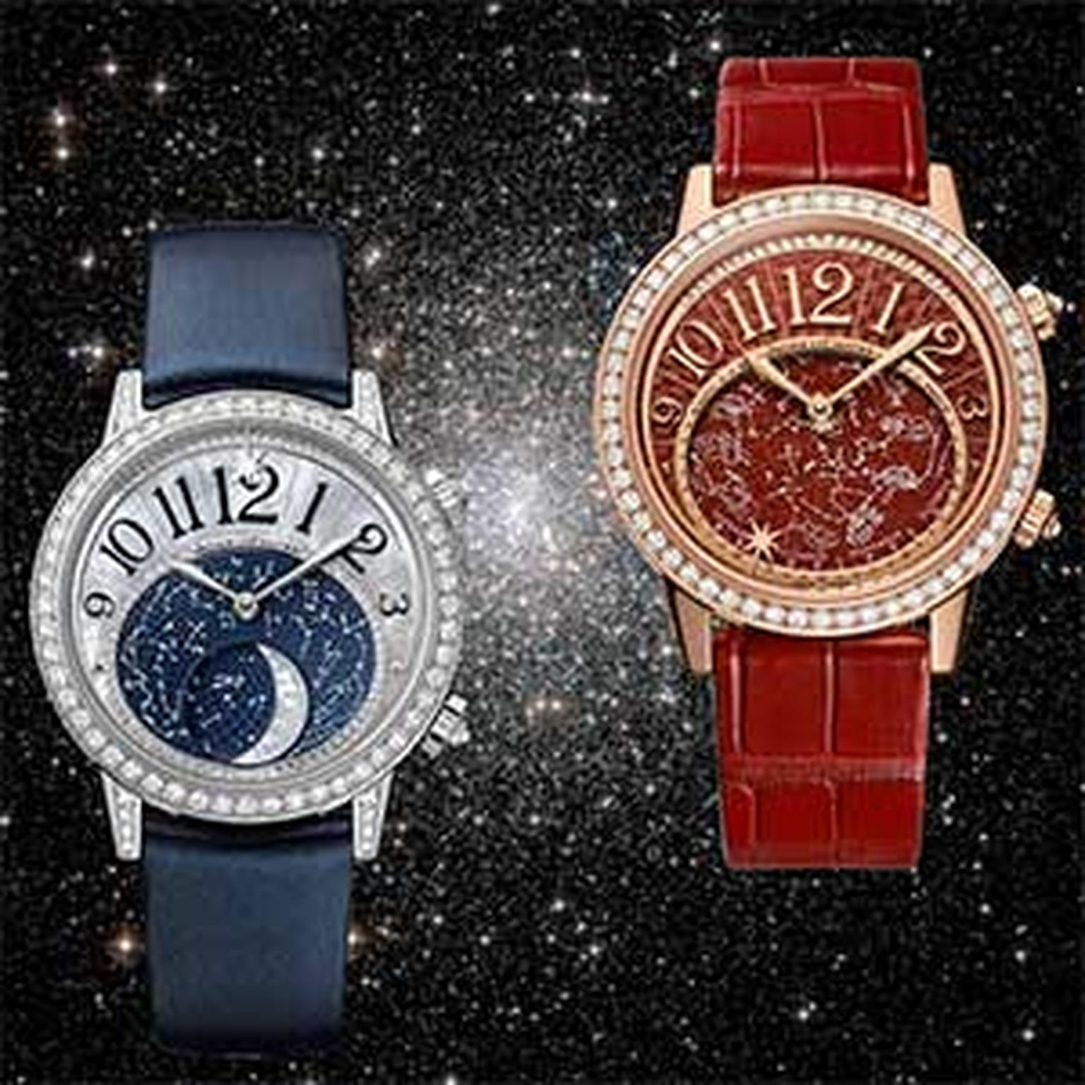 Jaeger -Le Coultre -celestial -watches