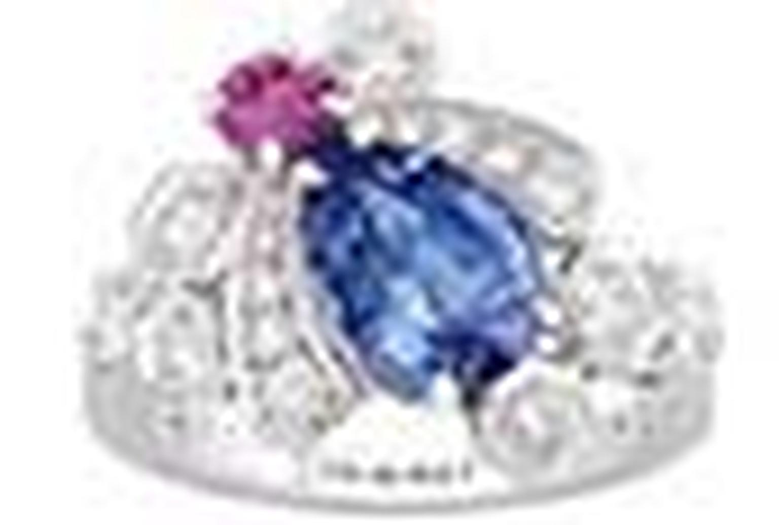 Chaumet Bee My Love Ring NL
