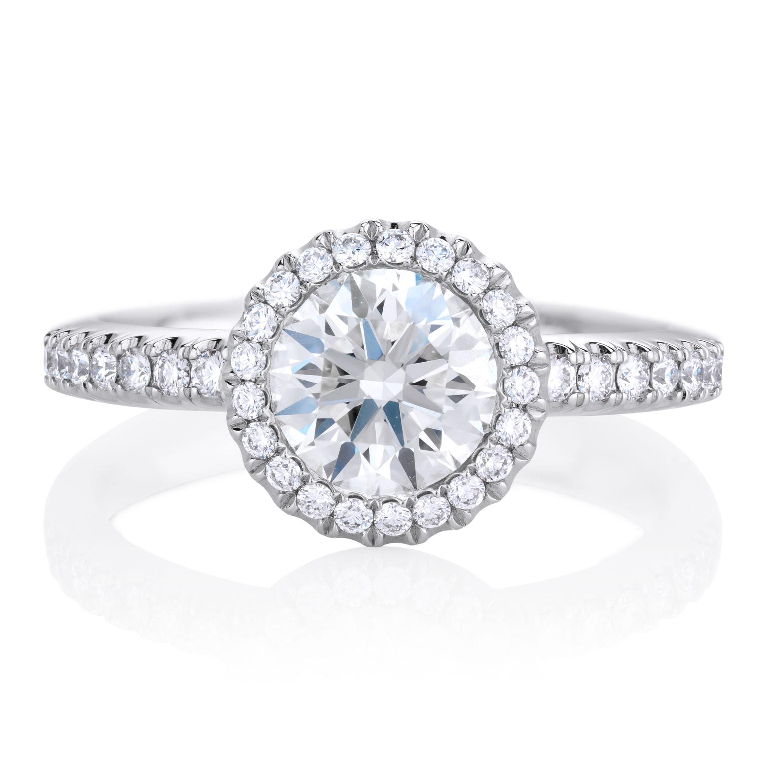 De Beers Aura 1ct diamond ring_zoom