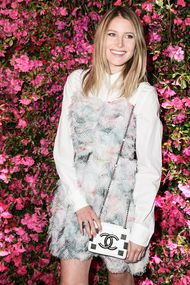 Stars wear Chanel watches and jewels to Tribeca Film Festival Artists' Dinner