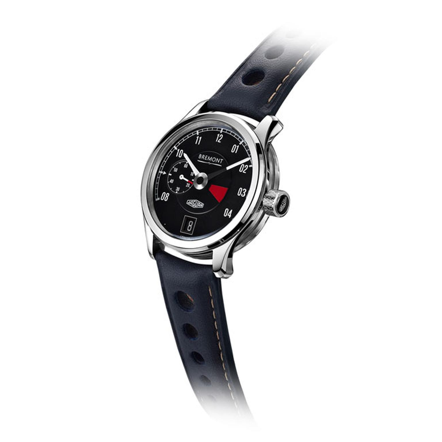Bremont Jaguar MKI watch_main
