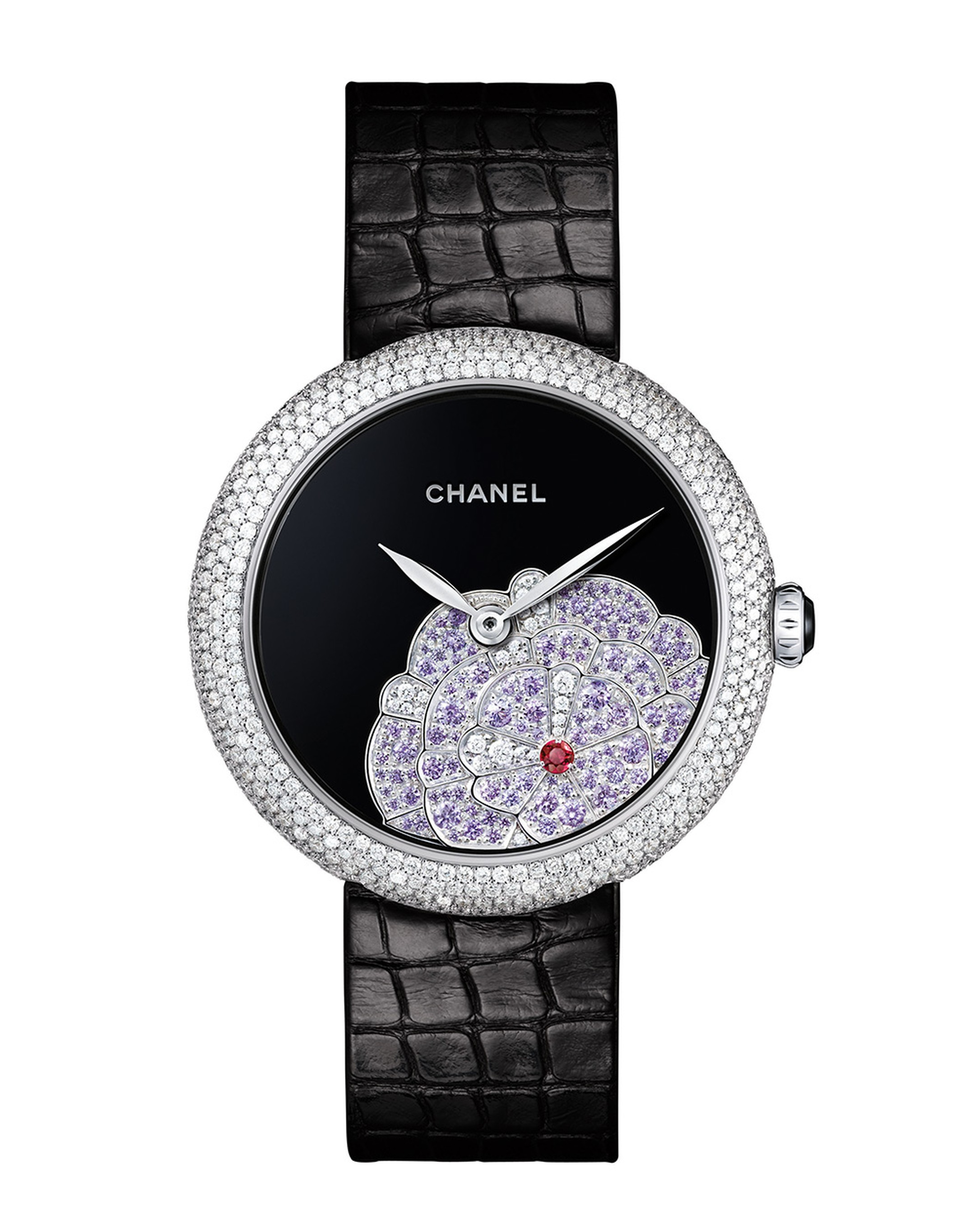 Mademoiselle-Prive-Origami-Dial-FB-baselworld