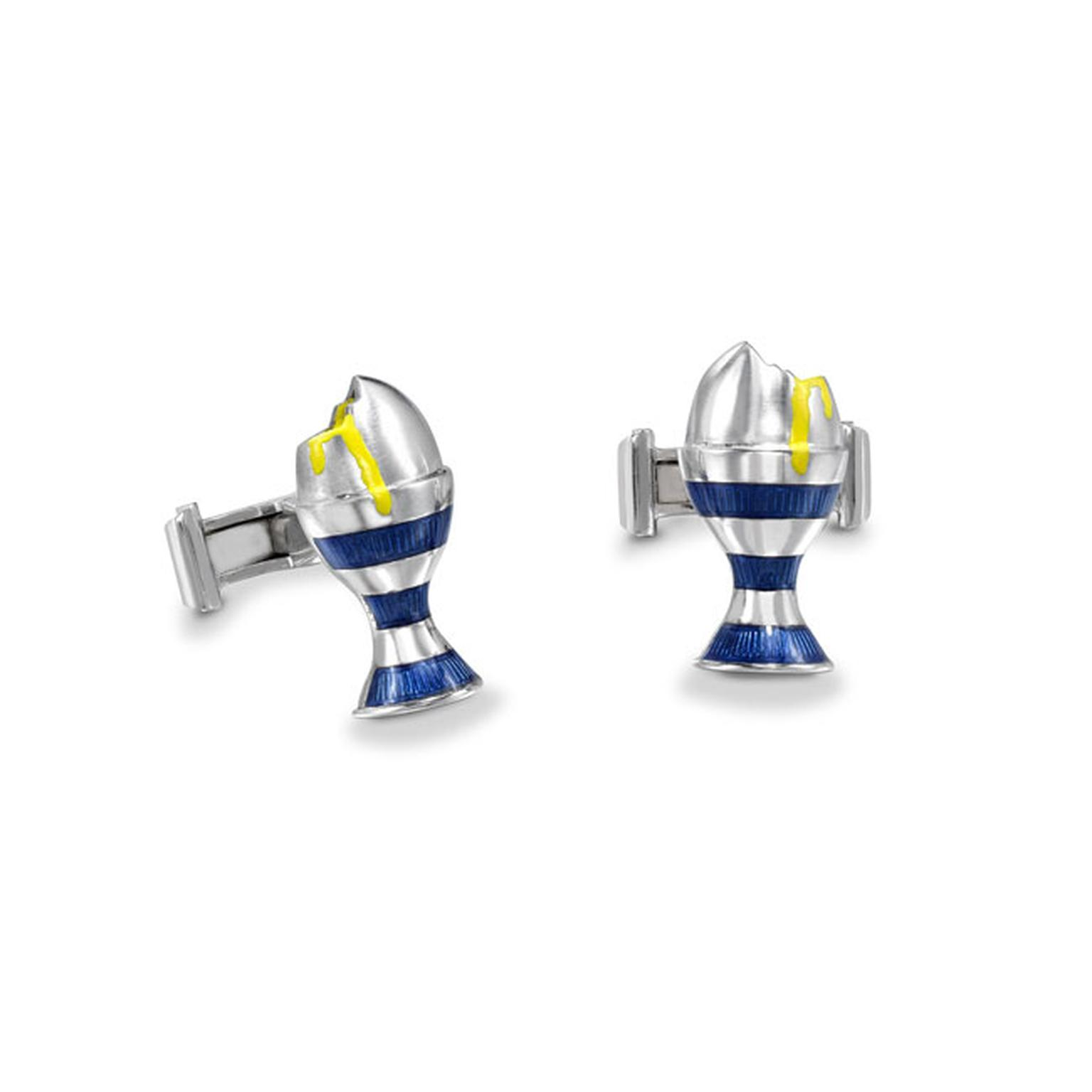 Theo Fennell Boiled Egg Cufflinks_main