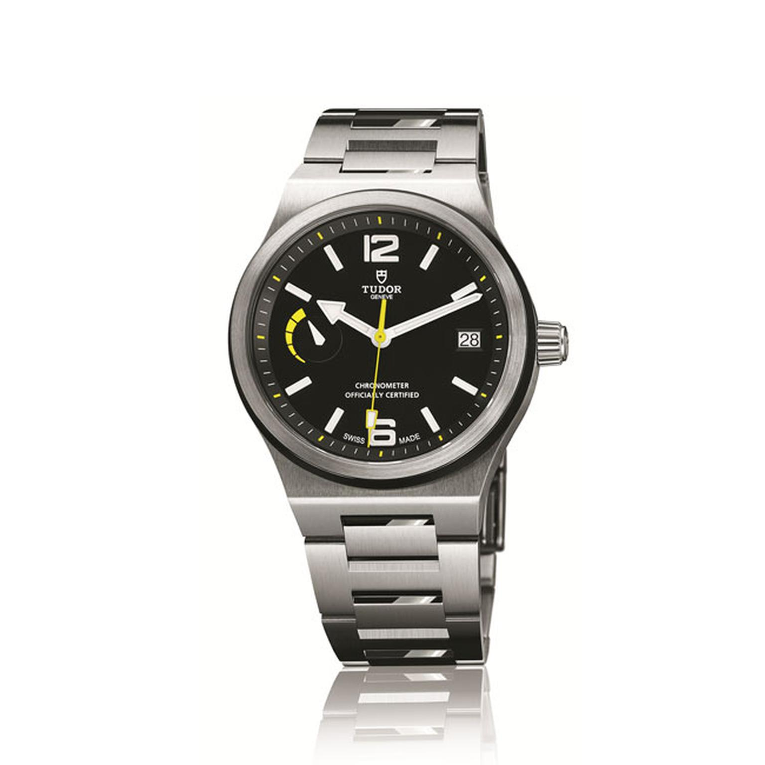 Tudor North Flag Men's Watch_main