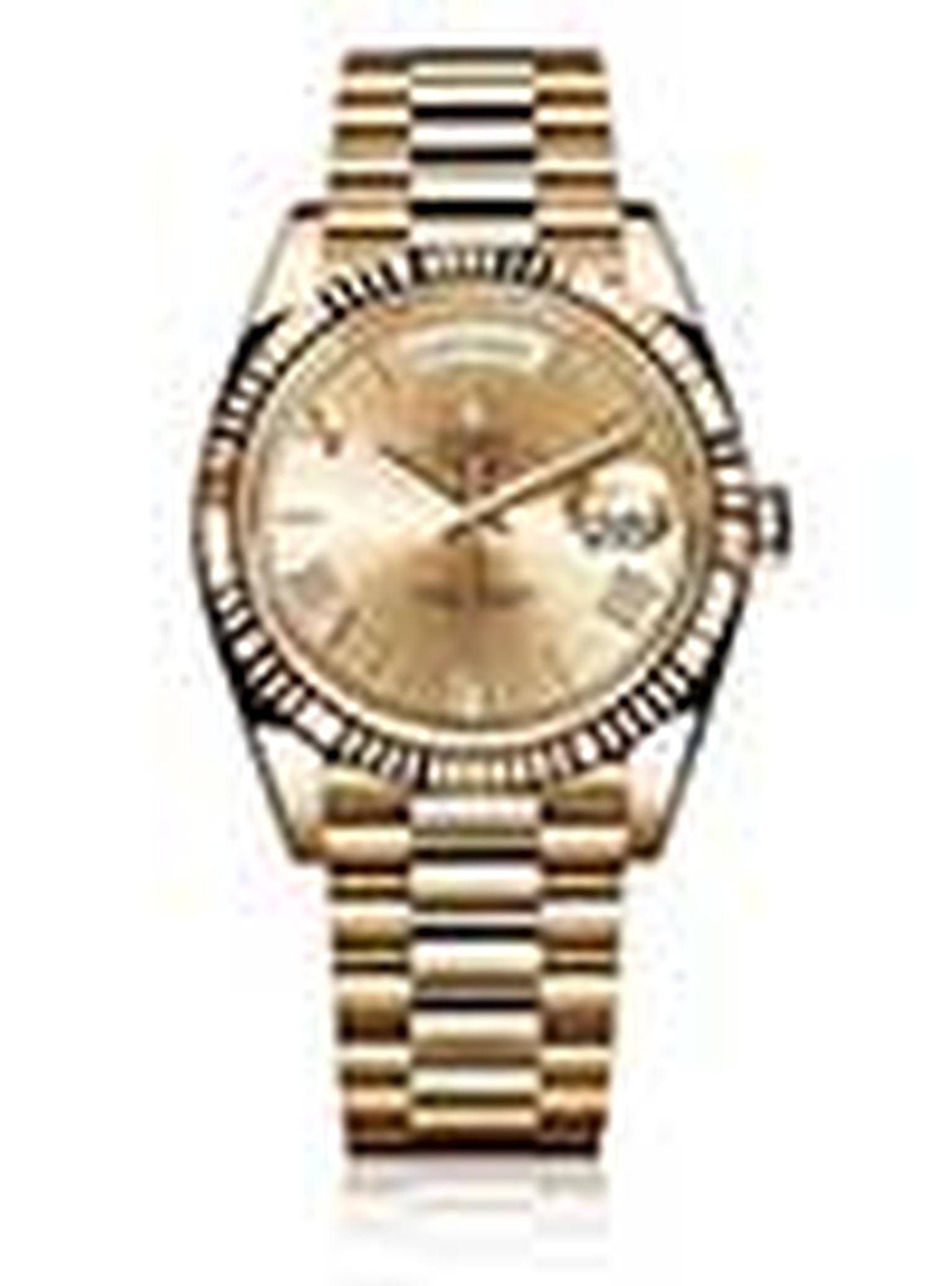 Rolex -watch -HP