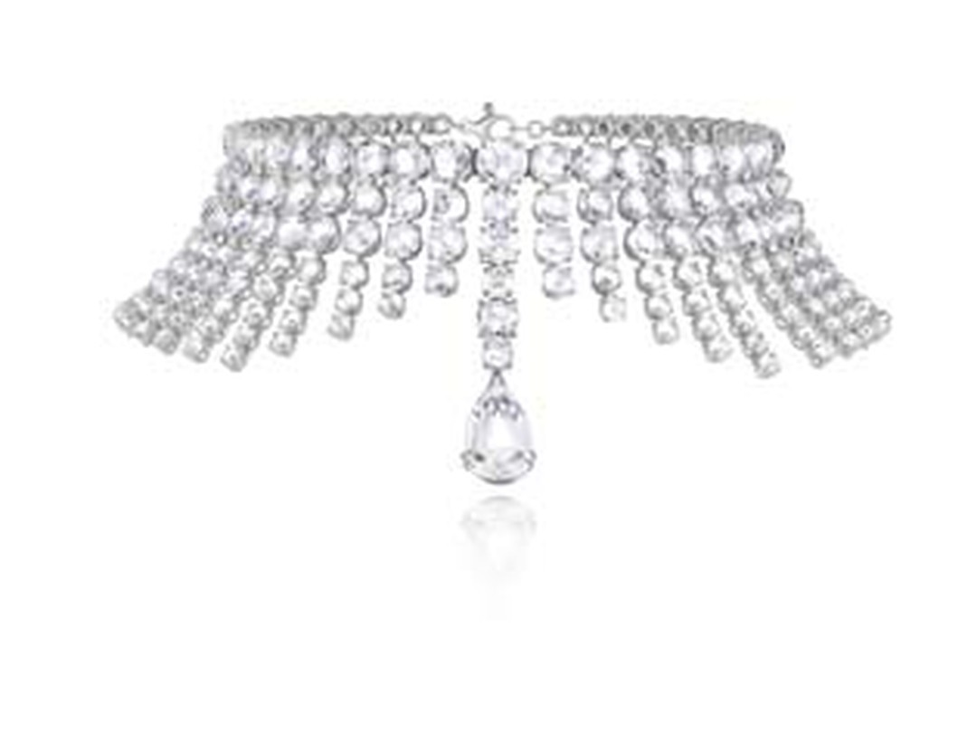 810391-1001 Diamond Necklace from the Red Carpet Collection 2013.jpg