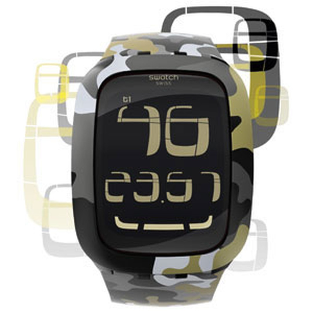 Swatch touch HP 300x300