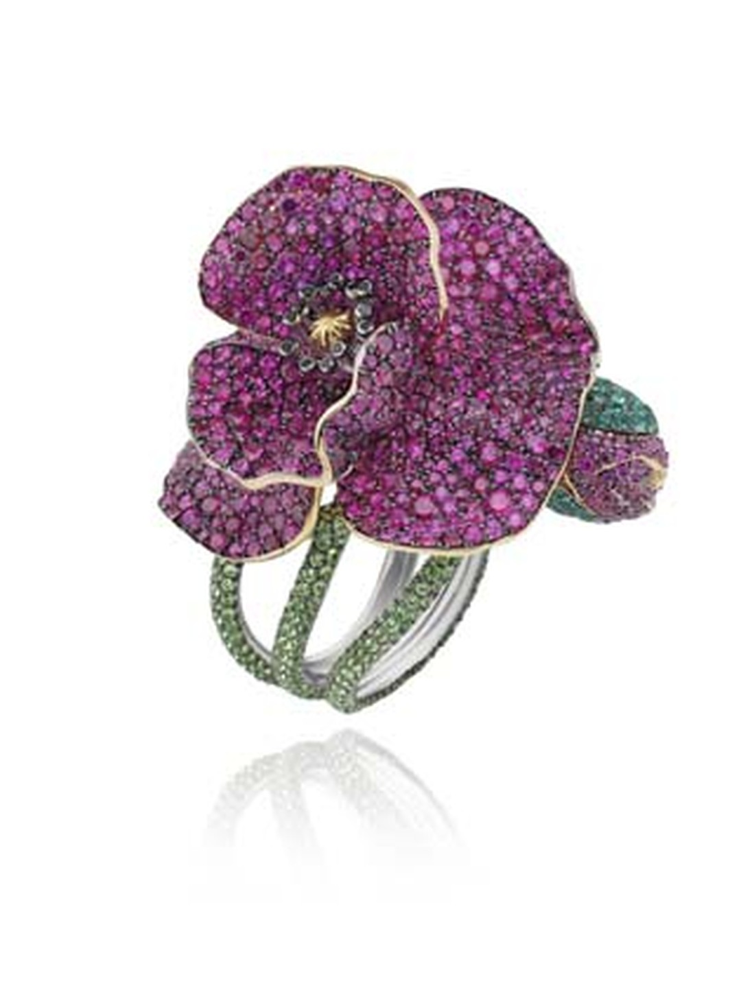 829236-9001 Poppy Ring  from the Red Carpet Collection 2013 white.jpg