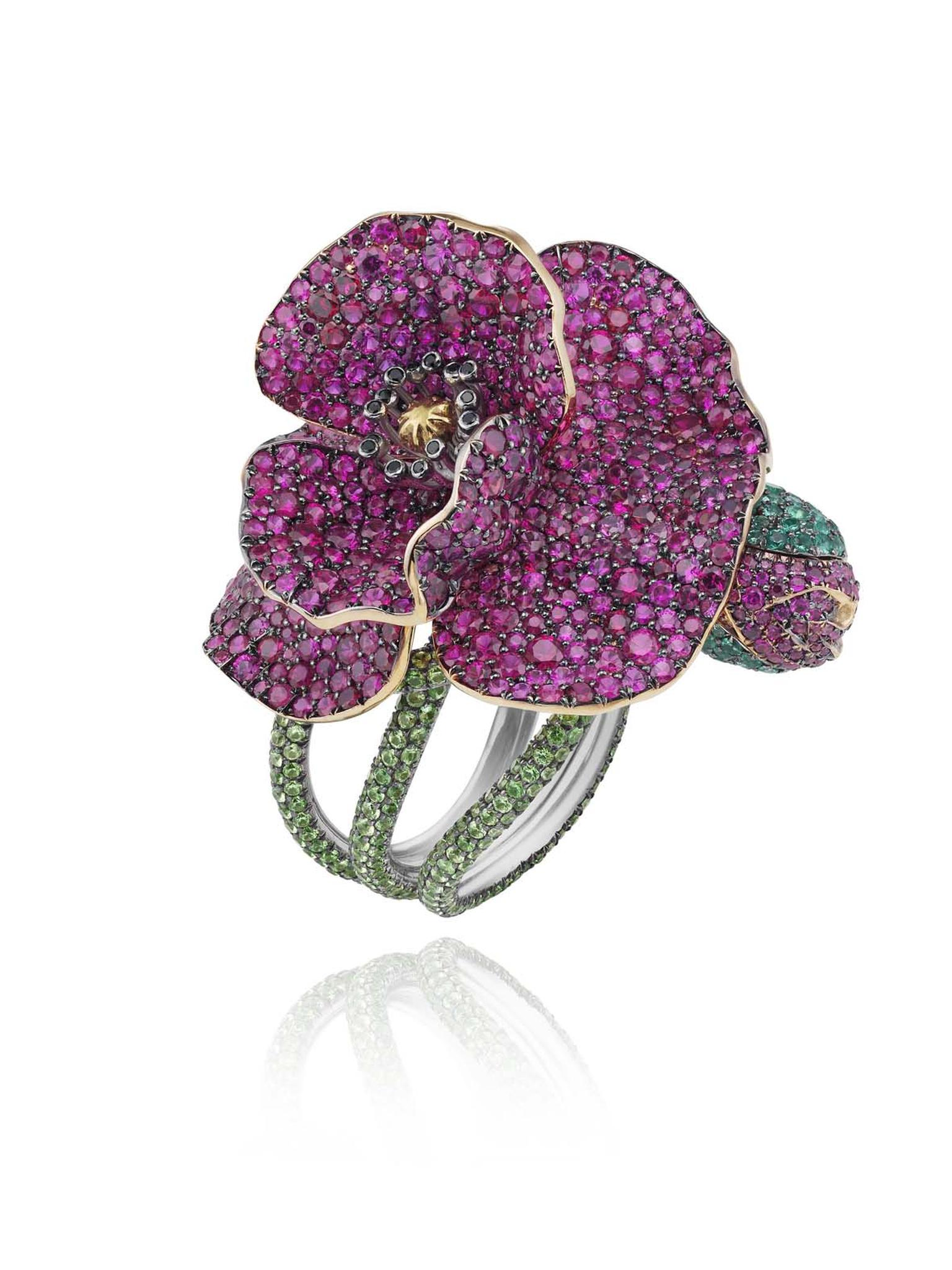 829236-9001 Poppy Ring  from the Red Carpet Collection 2013 whiteChopardChopard.jpg