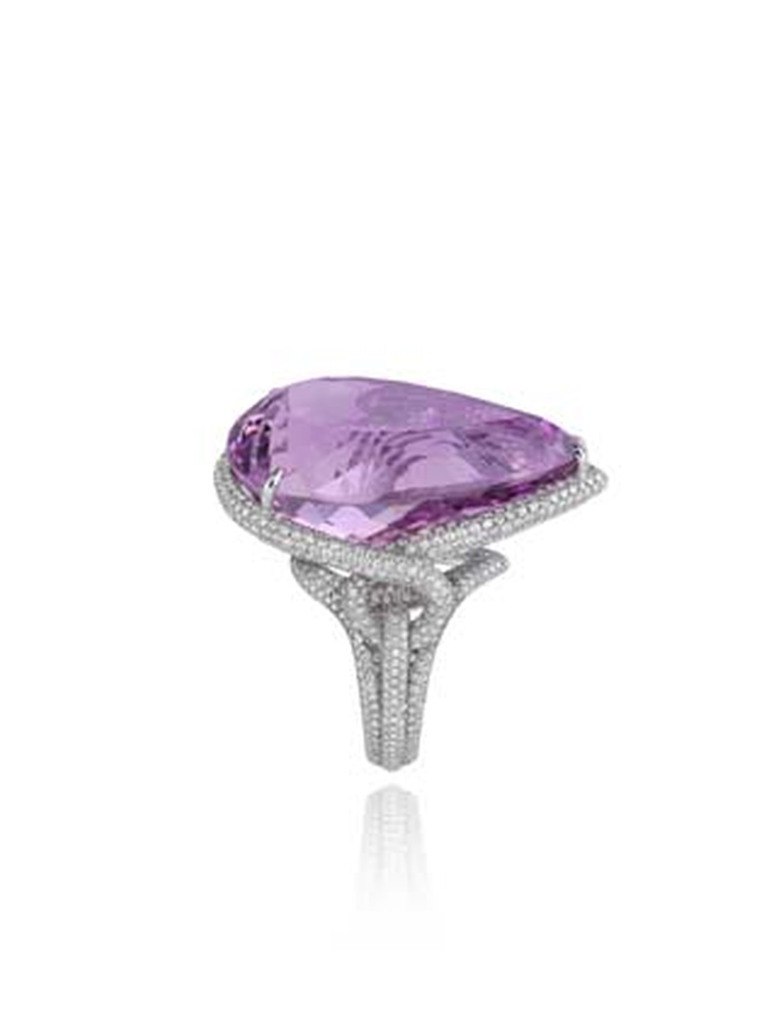 829174-1002 Kunzite Ring  from the Red Carpet Collection 2013Chopard.jpg