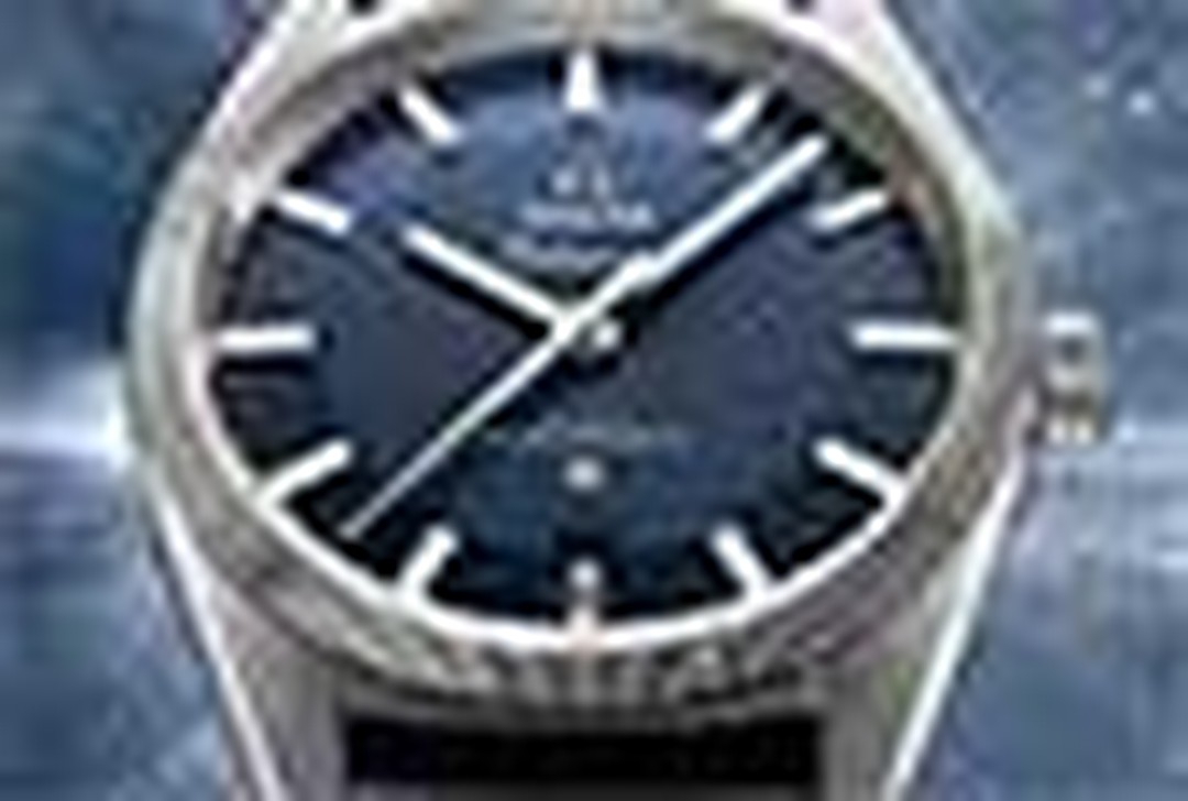 Omega watch NL