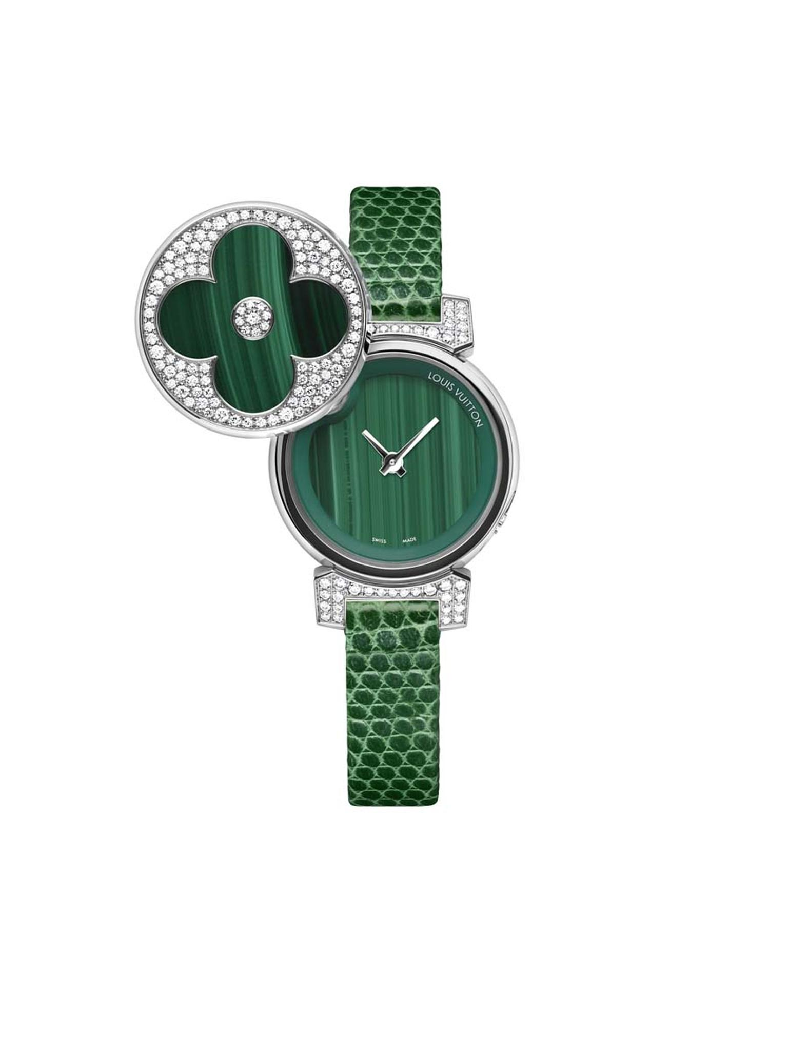 Tambour Bijou Secret MalachiteLouis Vuitton.jpg