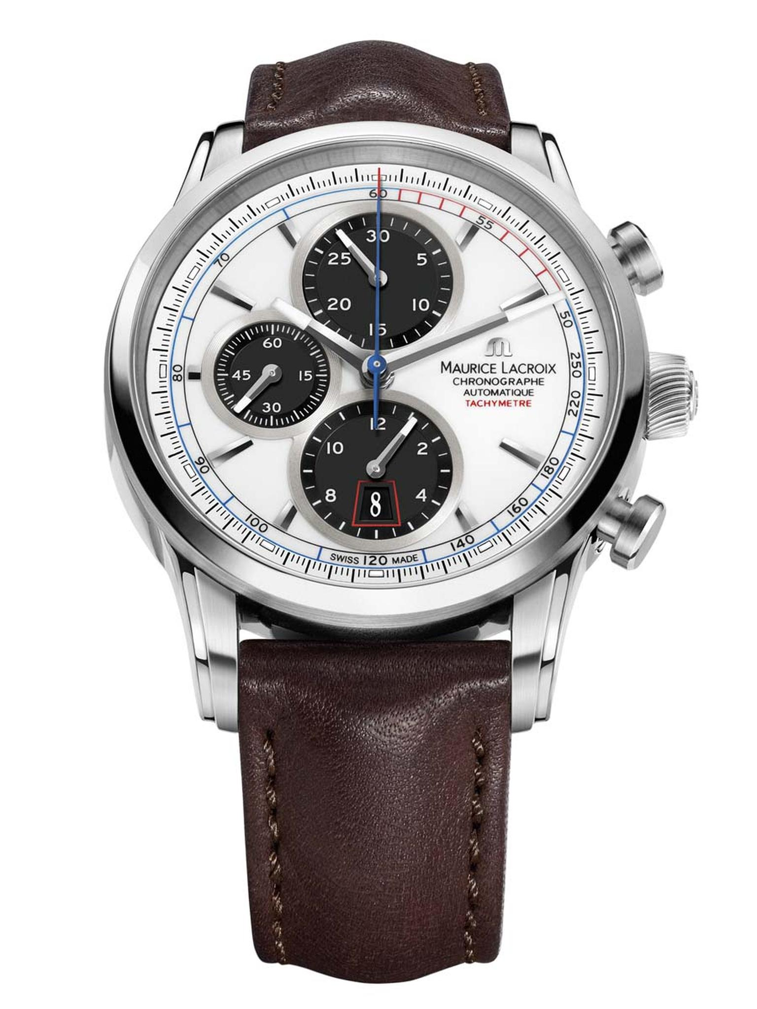 The trend for chronographs continues at Baselworld