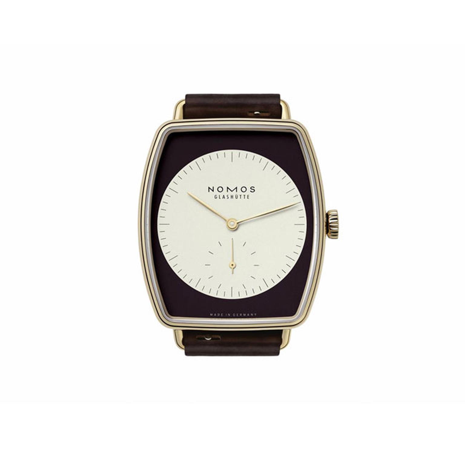 Nomos Lux Sable 38.5mm watch_main