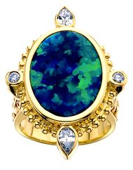 Best of 2013: opal jewels